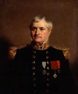 Sir Henry Kellett
