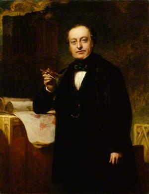 Sir Charles Barry