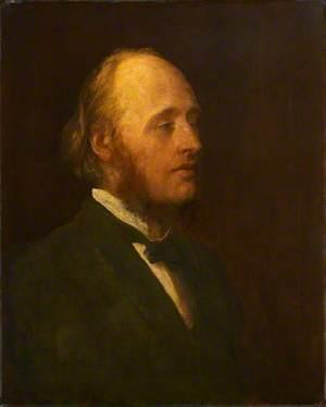 (William) Edward Hartpole Lecky