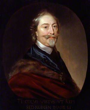 Sir Thomas Roe