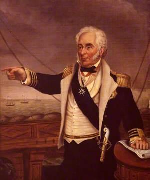 Sir Charles Napier