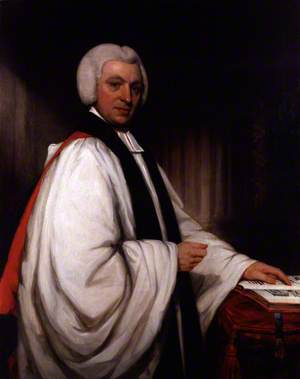 William Howley
