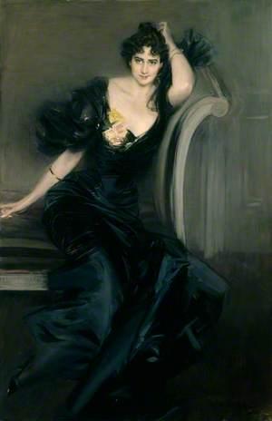 Gertrude Elizabeth, née Blood, Lady Colin Campbell