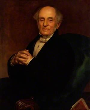 Sir Henry Holland, 1st Bt
