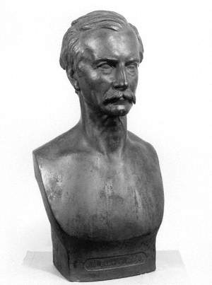Sir (Henry) Bartle Edward Frere (1815–1884), 1st Bt