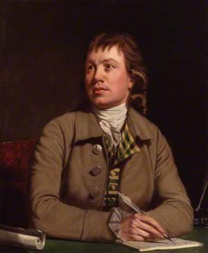 William Woodfall