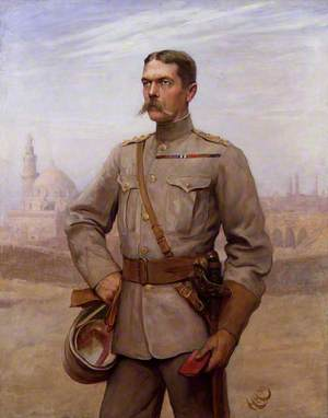 Horatio Herbert Kitchener, 1st Earl Kitchener of Khartoum