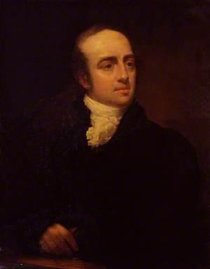 William Say