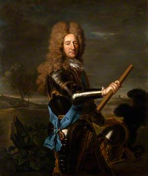 William Bentinck, 1st Earl of Portland