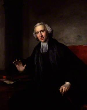 William Romaine
