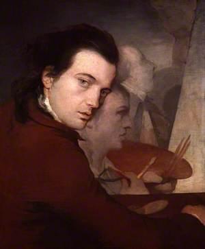 James Barry; Dominique Lefevre; James Paine the Younger