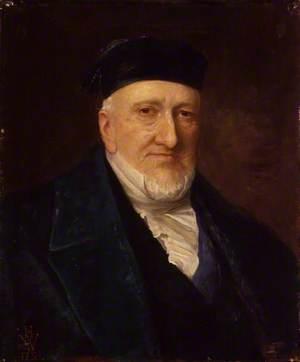 Sir Moses Haim Montefiore, 1st Bt