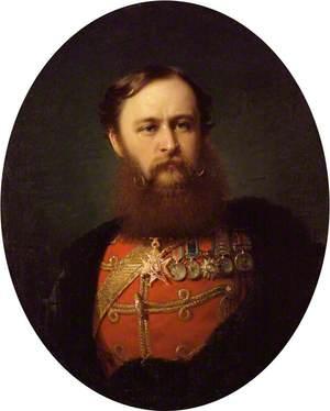 Henry Hope Crealock
