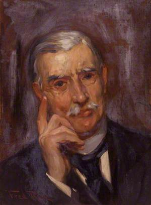 Sir Coleridge Grove