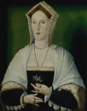 Unknown woman, formerly known as Margaret Pole, Countess of Salisbury