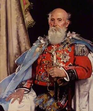 Reginald Brabazon, 12th Earl of Meath