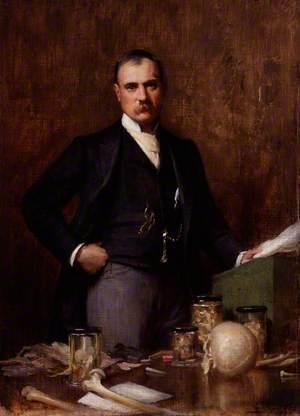 Sir Frederick Treves, Bt