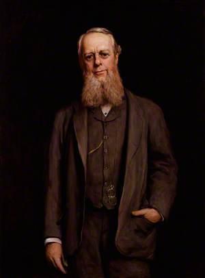 Richard Assheton Cross, 1st Viscount Cross
