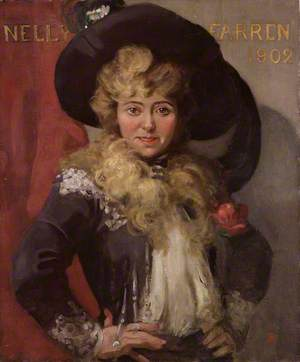 Ellen ('Nellie') Farren