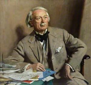 David Lloyd George, 1st Earl Lloyd-George