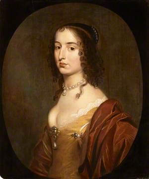 Elizabeth, Princess Palatine