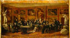 'The Fine Arts Commissioners, 1846'