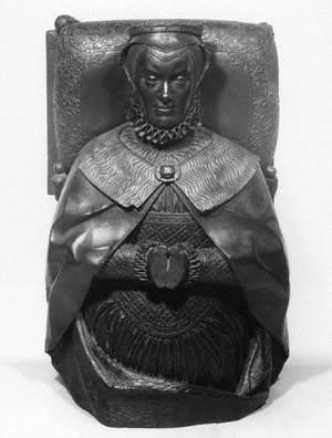 Margaret Douglas (1515–1578), Countess of Lennox