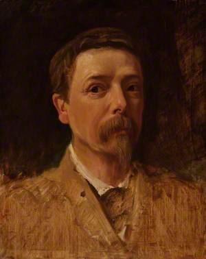 George Louis Palmella Busson Du Maurier