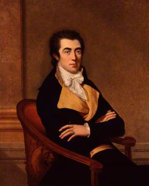 Henry Richard Vassall Fox, 3rd Baron Holland