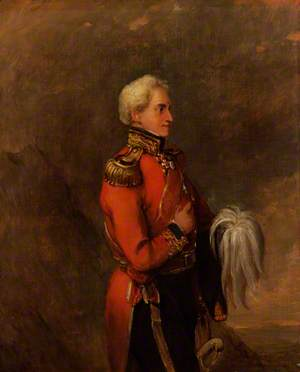Sir Frederick Adam