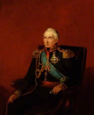 Count Carlo Andrea Pozzo di Borgo