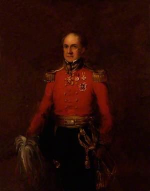 Sir Arthur Clifton
