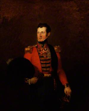 Sir Robert Henry Dick