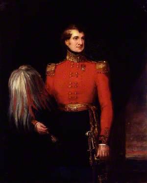 Henry D'Oyly