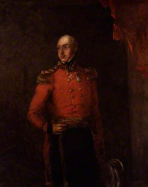 William Elphinstone