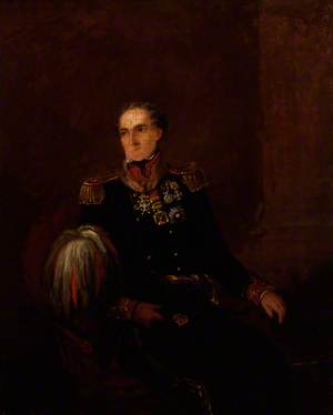 Sir Robert William Gardiner