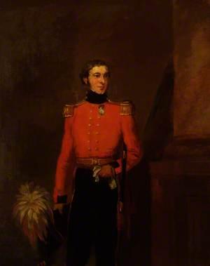 Beaumont Hotham, 3rd Baron Hotham