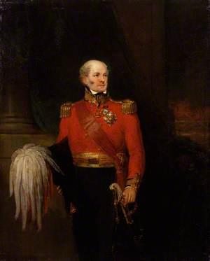 Sir John Lambert