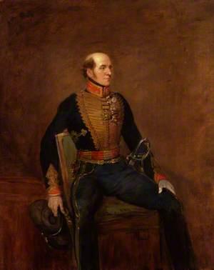 Sir John May
