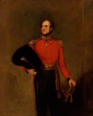 Douglas Mercer, Later Henderson Mercer