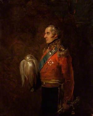 Alexander Fraser, 16th Baron Saltoun