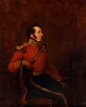 Arthur Moyses William Sandys, 2nd Baron Sandys