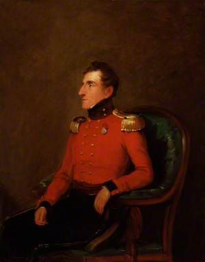 Lord John Somerset