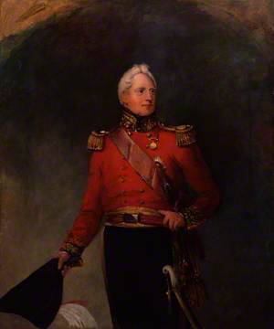 King William IV