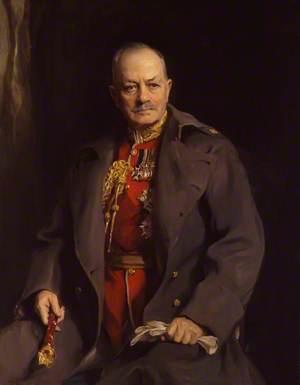Julian Byng, 1st Viscount Byng of Vimy