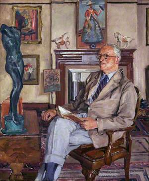 Sir Hugh Walpole