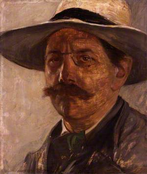 Archibald Standish Hartrick