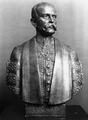 Frederick Lugard (1858–1945), 1st Baron Lugard
