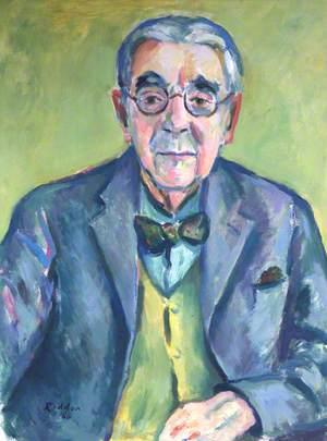 John Nicholson Ireland