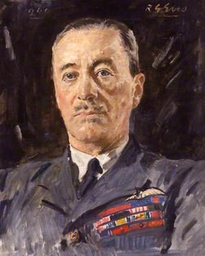 Cyril Louis Norton Newall, 1st Baron Newall
